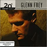 The Best of Glenn Frey-20th Century Masters - The Millennium Collection