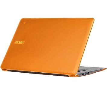 """mCover Peso Ligero Dura Carcasa/Fundas para 14"""" Acer Chromebook 14 CB3-431"""
