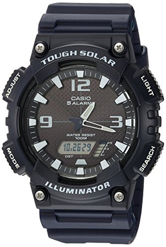 Casio Led Light Watch
