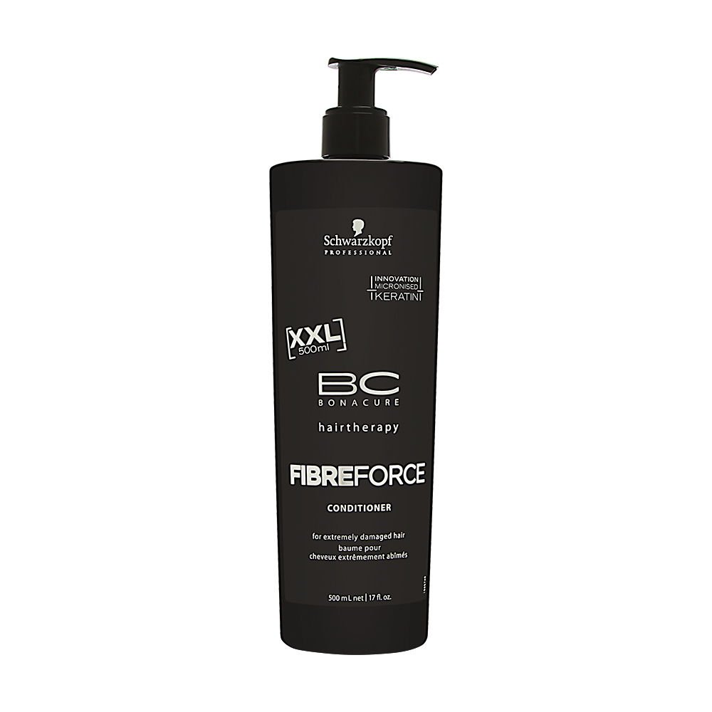 BC FIBRE FORCE conditioner 500ml by Schwarzkopf Professional