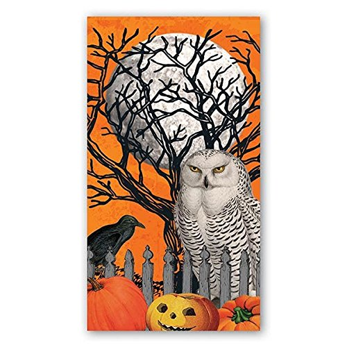 Halloween Hostess Paper Napkins