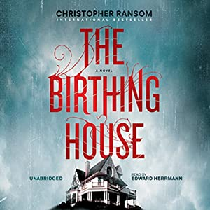 The Birthing House Audiobook