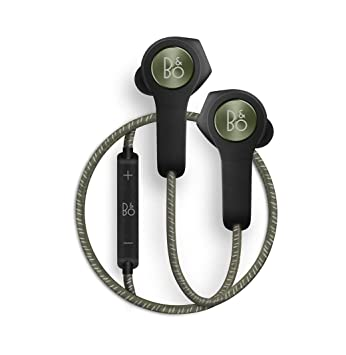 d1a5d2074ad Bang & Olufsen Beoplay H5 Wireless Bluetooth Earbuds: Amazon.co.uk ...