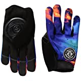 Sector 9 Rush Slide Gloves, Cosmos, Large