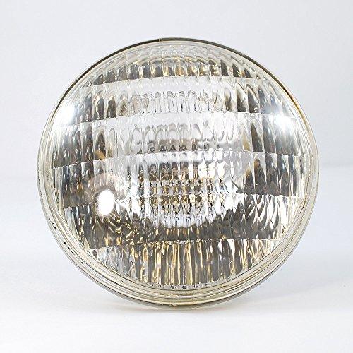 BULBAMERICA 200w 120v PAR46 3MFL Par Can Bulb (Par46 Cans)