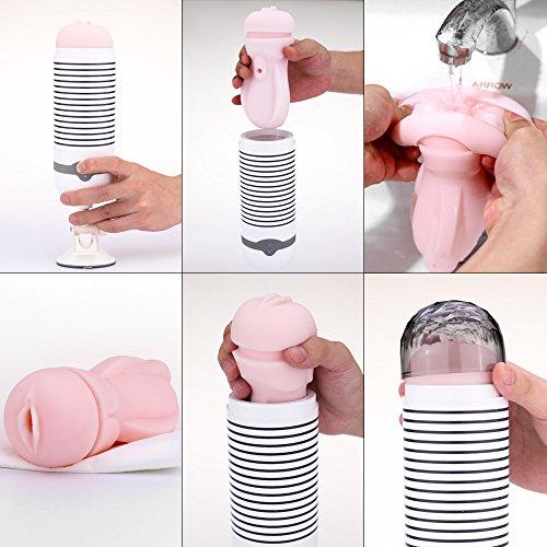 Masturbator Sex Toys Adult Toys Sexual Wellness