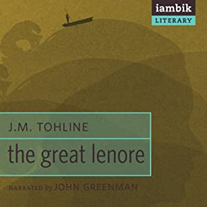 The Great Lenore Audiobook