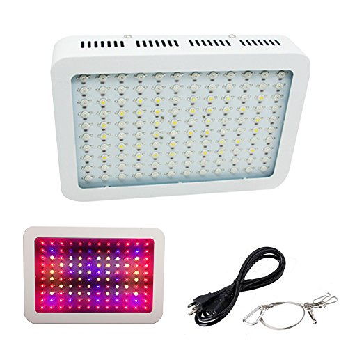 Powerful 90W Led Grow Light