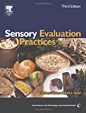 Sensory Evaluation Practices, Stone, Herbert and Sidel, Joel L., 0126726906
