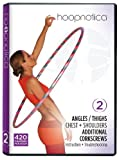 Hoopnotica Fitness Hoopdance Hula Hoop DVD Level 2 (Beginner) from Hoopnotica