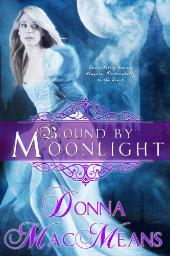 Bound by Moonlight by [MacMeans, Donna]