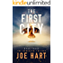 The First City (The Dominion Trilogy Book 3)