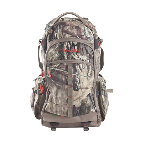 Allen Company 19098 Pagosa Daypack, Mossy Oak Break-Up Country, 1800 Cubic Inches