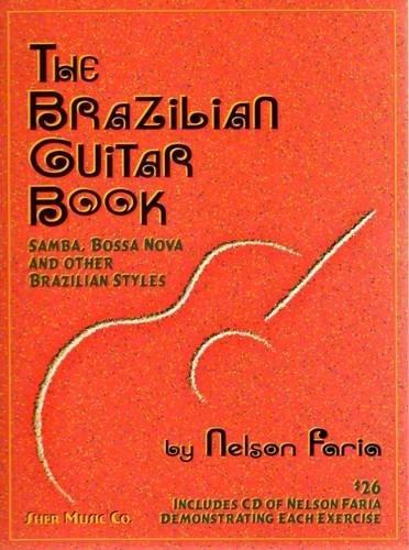 Book (Brazilian Guitar)