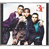 3T - Anything - 550 Music - FFM 662715 2, MJJ Music - 662715 2