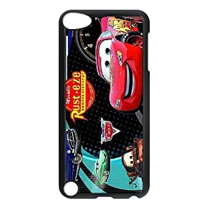 ipod touch 5 phone cases Black Cars cell phone cases Beautiful gift YTRE9366373