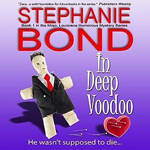In Deep Voodoo Audiobook