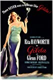 Gilda 11 x 17 Movie Poster - Style A