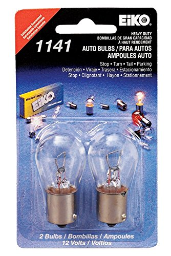 18 Watt 12 Volt 2-Pack Landscape or Auto Light Bulbs by Universal Lighting and Decor