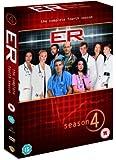 ER: The Complete Fourth Season [DVD] [2005]