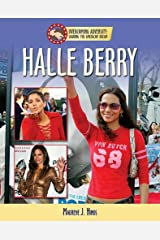 Halle Berry (Overcoming Adversity: Sharing the American Dream (Library)) Library Binding