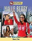 Halle Berry, Maurene J. Hinds, 1422205967