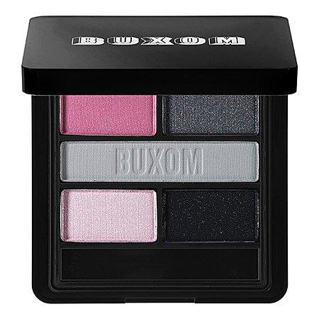 Buxom Buxom Color Choreography™ Eyeshadow Burlesque 5 x 0.052 oz