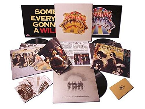 (Traveling Wilburys Collection [3 LP Vinyl Box])