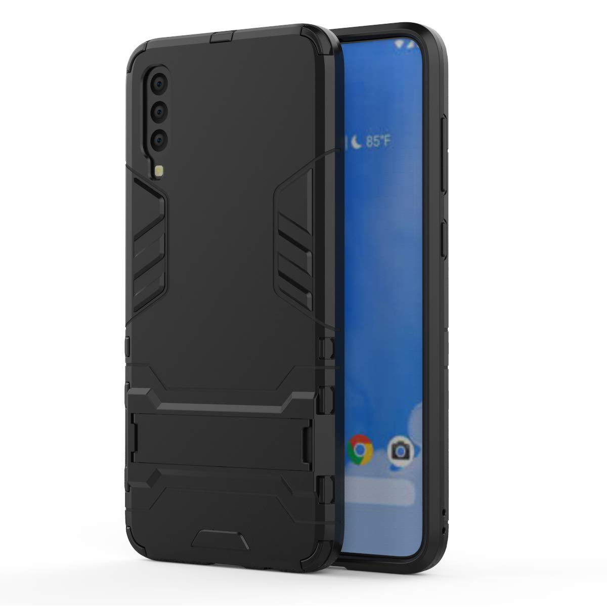 Max Power Digital Funda para Samsung Galaxy A70 (6.7