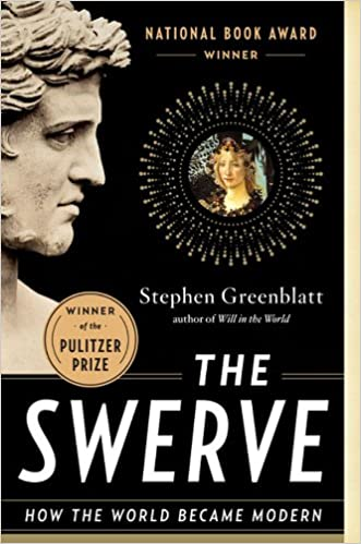 The swerve how the world became modern kindle edition by stephen the swerve how the world became modern kindle edition by stephen greenblatt arts photography kindle ebooks amazon fandeluxe Choice Image