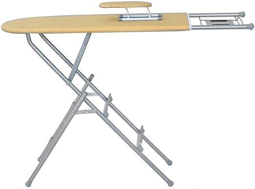 ZPWSNH Taburete escalonada Escalera de Tabla de Planchar Multifuncional Taburete Plegable en el hogar No Escalera de Doble Uso de Acero 26x90x71CM Taburete: Amazon.es: Hogar