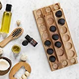 LIANTRAL Essential Oils Storage Rack, 3 Tiers