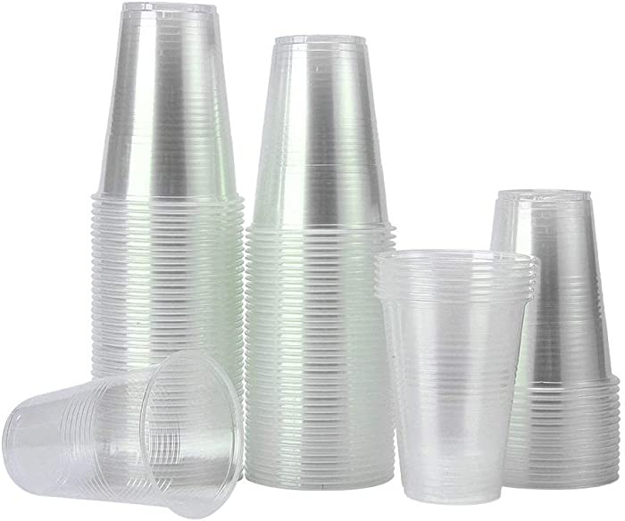 Top 10 Hot Beverage Clear Cups