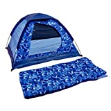Exxel Explorer 5-Piece Camo Camp Set