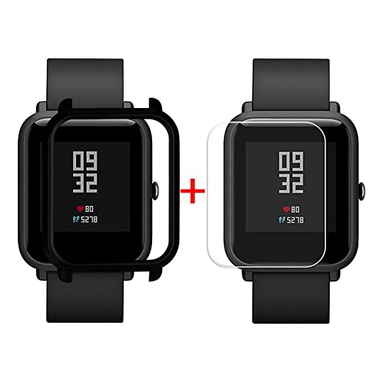 Amazon.com: CapsA Watch Protector with Screen Protection ...