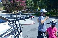Allen Sports Premier 3-Bike Trunk Rack