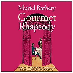 Gourmet Rhapsody Audiobook