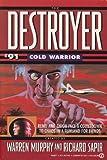 Cold Warrior, Warren Murphy and Richard Sapir, 0451174844