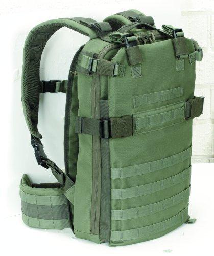 Voodoo Tactical Praetorian Rifle Pack Lite, Olive Drab (Voodoo Pack)