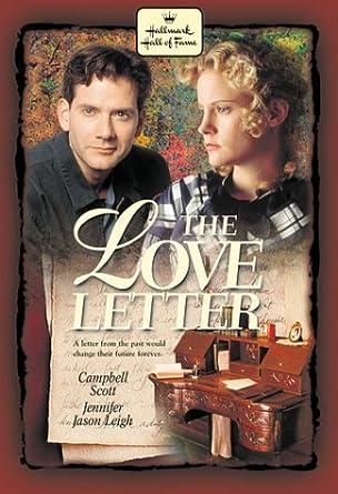 5c47bad8a40935 Amazon.com: The Love Letter: Campbell Scott, Jennifer Jason Leigh ...