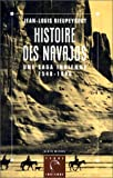 img - for Histoire Des Navajos (Collections Litterature) (French Edition) book / textbook / text book