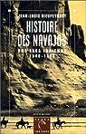 Histoire des Navajos : Une saga indienne, 1540-1990 par Rieupeyrout