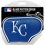 MLB Kansas City Royals Golf Blade Putter Cover