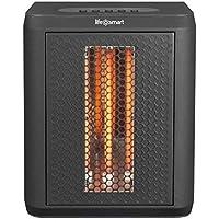 LifeSmart MCHT1120US 1200-Watt Portable Infrared Heater