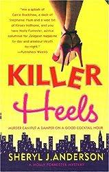 Killer Heels (Molly Forrester Mysteries)