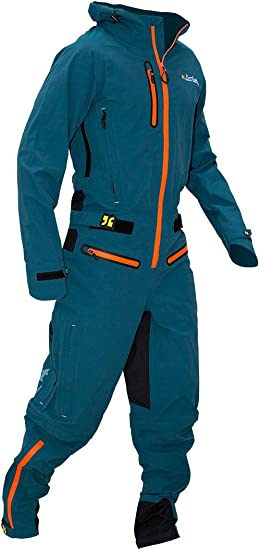 dirtlej Core Edition 2020 Saphire Blue - Chándal Impermeable para ...