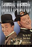 Laurel & Hardy II (Way Out West / Block-Heads / Chickens Come Home)