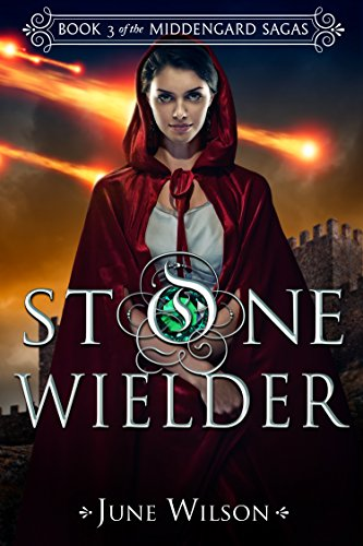 Download for free Stone Wielder: Book 3 of the Middengard Sagas