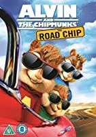 Alvin and the Chipmunks:Road Chip