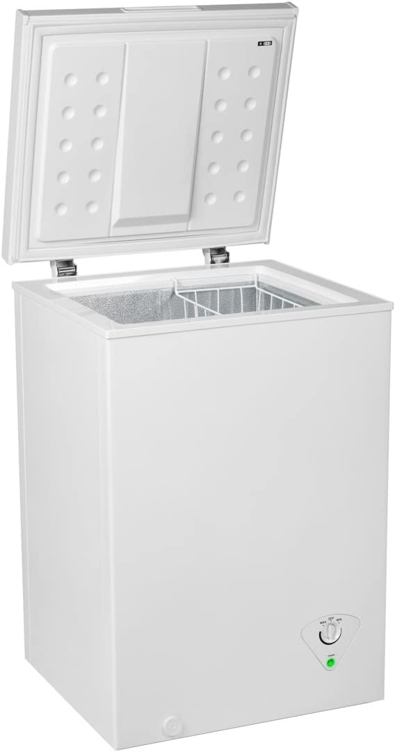 MEDION MD 37276 - Congelador de arcón, 168 kWh / año, capacidad ...